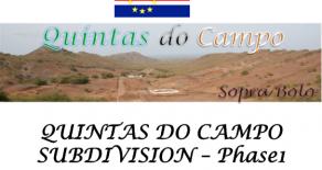 Presentation Quintas Do Campo